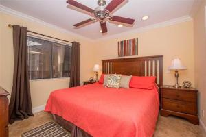 Beach and Tennis Admirals Row 412 - Two Bedroom Condominium, Apartmány  Hilton Head Island - big - 18