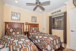Beach and Tennis Admirals Row 412 - Two Bedroom Condominium, Apartmány  Hilton Head Island - big - 11