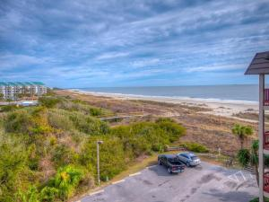 Beach and Tennis Admirals Row 412 - Two Bedroom Condominium, Apartmány  Hilton Head Island - big - 17