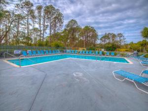 Beach and Tennis Admirals Row 412 - Two Bedroom Condominium, Apartmány  Hilton Head Island - big - 6