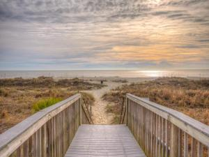 Beach and Tennis Admirals Row 412 - Two Bedroom Condominium, Apartmány  Hilton Head Island - big - 7