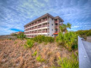 Beach and Tennis Admirals Row 412 - Two Bedroom Condominium, Apartmány  Hilton Head Island - big - 5