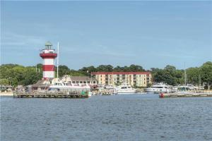 Beach and Tennis Admirals Row 412 - Two Bedroom Condominium, Apartmány  Hilton Head Island - big - 33