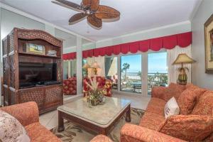 Captains Walk 444 - Two Bedroom Home, Apartmány  Hilton Head Island - big - 1