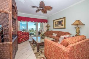 Captains Walk 444 - Two Bedroom Home, Apartmány  Hilton Head Island - big - 20