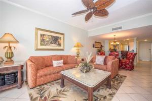 Captains Walk 444 - Two Bedroom Home, Apartmány  Hilton Head Island - big - 17