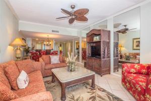 Captains Walk 444 - Two Bedroom Home, Apartmány  Hilton Head Island - big - 19