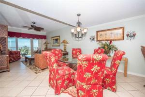 Captains Walk 444 - Two Bedroom Home, Apartmány  Hilton Head Island - big - 18