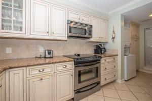 Captains Walk 444 - Two Bedroom Home, Apartmány  Hilton Head Island - big - 14