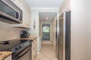 Captains Walk 444 - Two Bedroom Home, Apartmány  Hilton Head Island - big - 4