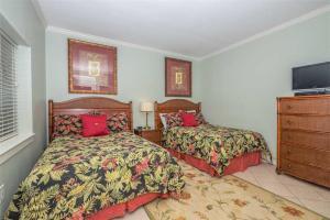 Captains Walk 444 - Two Bedroom Home, Apartmány  Hilton Head Island - big - 11
