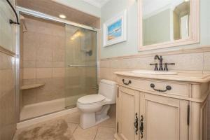Captains Walk 444 - Two Bedroom Home, Apartmány  Hilton Head Island - big - 9