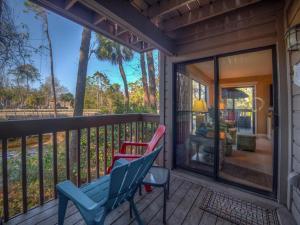Moorings 59-60 - Two Bedroom Condominium, Apartmány  Hilton Head Island - big - 7