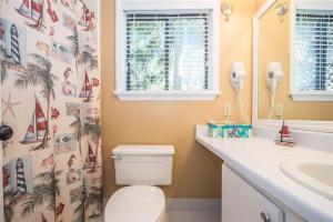 Moorings 59-60 - Two Bedroom Condominium, Apartmány  Hilton Head Island - big - 16