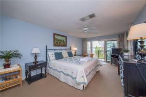 Beachside Tennis 1895 - Two Bedroom Condominium, Apartmanok  Hilton Head Island - big - 4