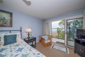 Beachside Tennis 1895 - Two Bedroom Condominium, Ferienwohnungen  Hilton Head Island - big - 5