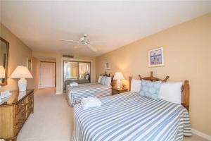 Beachside Tennis 1895 - Two Bedroom Condominium, Ferienwohnungen  Hilton Head Island - big - 31