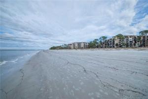 Beachside Tennis 1895 - Two Bedroom Condominium, Ferienwohnungen  Hilton Head Island - big - 21