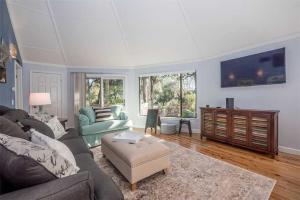 Night Heron 4 - Two Bedroom Condominium, Ferienwohnungen  Hilton Head Island - big - 1