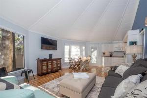 Night Heron 4 - Two Bedroom Condominium, Ferienwohnungen  Hilton Head Island - big - 26