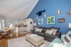 Night Heron 4 - Two Bedroom Condominium, Apartments  Hilton Head Island - big - 25