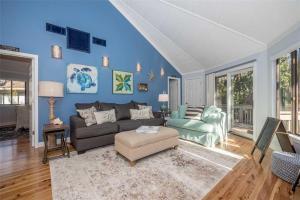 Night Heron 4 - Two Bedroom Condominium, Ferienwohnungen  Hilton Head Island - big - 24