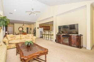 Golfmaster O2 - Three Bedroom Condominium, Apartments  Hilton Head Island - big - 1