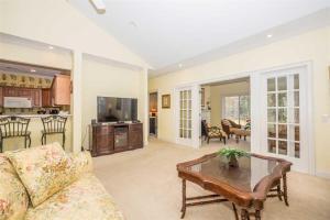 Golfmaster O2 - Three Bedroom Condominium, Apartments  Hilton Head Island - big - 29