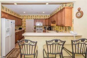 Golfmaster O2 - Three Bedroom Condominium, Apartments  Hilton Head Island - big - 24