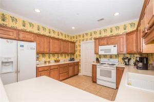 Golfmaster O2 - Three Bedroom Condominium, Apartments  Hilton Head Island - big - 23