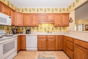 Golfmaster O2 - Three Bedroom Condominium, Apartments  Hilton Head Island - big - 22