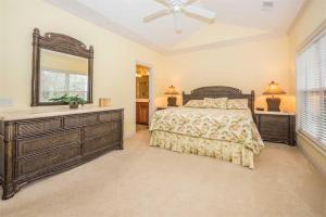Golfmaster O2 - Three Bedroom Condominium, Apartments  Hilton Head Island - big - 20