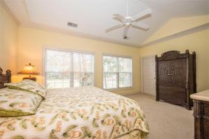 Golfmaster O2 - Three Bedroom Condominium, Apartments  Hilton Head Island - big - 19