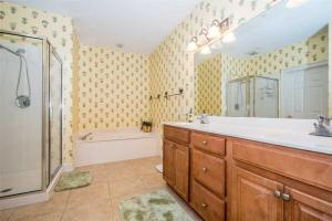 Golfmaster O2 - Three Bedroom Condominium, Apartments  Hilton Head Island - big - 18