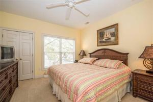 Golfmaster O2 - Three Bedroom Condominium, Apartments  Hilton Head Island - big - 16