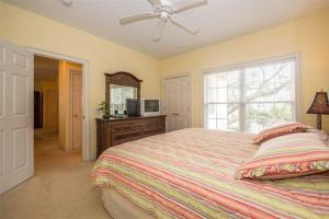Golfmaster O2 - Three Bedroom Condominium, Apartments  Hilton Head Island - big - 15