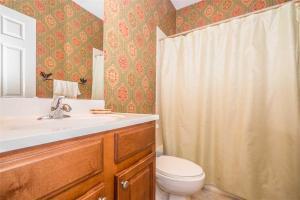 Golfmaster O2 - Three Bedroom Condominium, Apartments  Hilton Head Island - big - 14