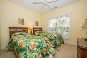 Golfmaster O2 - Three Bedroom Condominium, Apartments  Hilton Head Island - big - 13