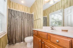 Golfmaster O2 - Three Bedroom Condominium, Apartments  Hilton Head Island - big - 12