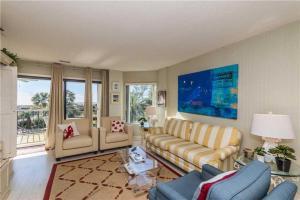 Sea Cloisters 111 - Two Bedroom Condominium, Ferienwohnungen  Hilton Head Island - big - 1