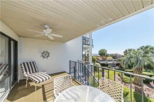 Sea Cloisters 111 - Two Bedroom Condominium, Ferienwohnungen  Hilton Head Island - big - 27