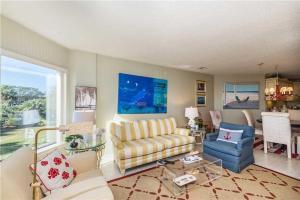 Sea Cloisters 111 - Two Bedroom Condominium, Ferienwohnungen  Hilton Head Island - big - 26
