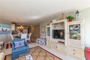 Sea Cloisters 111 - Two Bedroom Condominium, Ferienwohnungen  Hilton Head Island - big - 16