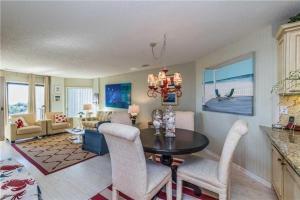 Sea Cloisters 111 - Two Bedroom Condominium, Ferienwohnungen  Hilton Head Island - big - 15
