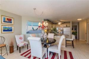 Sea Cloisters 111 - Two Bedroom Condominium, Apartments  Hilton Head Island - big - 11