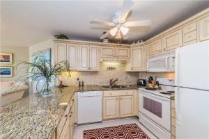 Sea Cloisters 111 - Two Bedroom Condominium, Ferienwohnungen  Hilton Head Island - big - 10