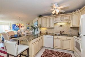Sea Cloisters 111 - Two Bedroom Condominium, Ferienwohnungen  Hilton Head Island - big - 7