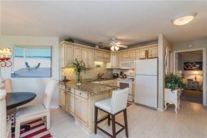 Sea Cloisters 111 - Two Bedroom Condominium, Ferienwohnungen  Hilton Head Island - big - 2