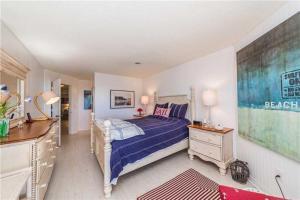 Sea Cloisters 111 - Two Bedroom Condominium, Ferienwohnungen  Hilton Head Island - big - 33
