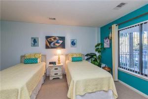 Sea Cloisters 111 - Two Bedroom Condominium, Ferienwohnungen  Hilton Head Island - big - 24